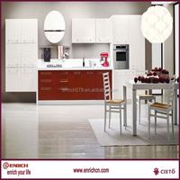Adjustable Components black door kitchen cabinet wholesale only