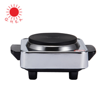 ES-2303S Commercial cooking machine single burner lcd hot plate for sale