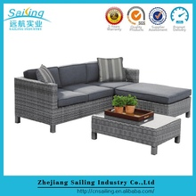 Easy Cleaning Popular All Weather Balau Wood Outdoor Furniture