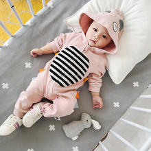 Top Design Fashion New Born Baby Clothing Bamboo Baby Clothes Plain White Baby Bamboo Onesie