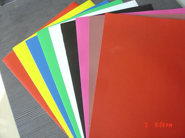 PVC Leather & PVC tarpaulin