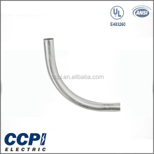"CCPI UL LISTED 45 or 90 Degree High Quality 1/2""-4"" EMT Elbows EMT Conduit Fittings"