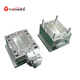 High precision plastic tooling injection mold factory for abs parts