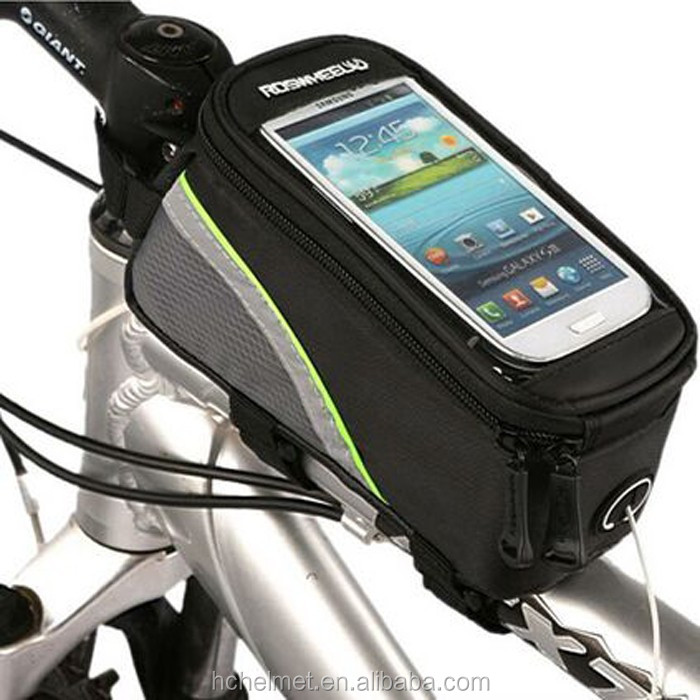 RIGWARL Hot Sale Outdoor Sport Cycling Bike Bags For Air Travel for Cell Phone