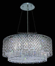 Modern energy conservation fancy pendant light dinning room