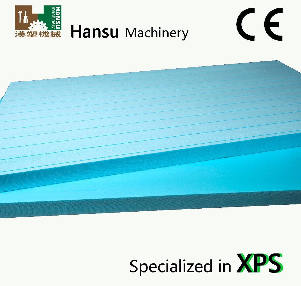 Extruded insulation xps foam board with good price