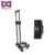 compass plastic/iron telescoping/extending/retractable trolley handle with wheel for external luggage