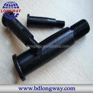 custom carbon steel conveyor belt fastener
