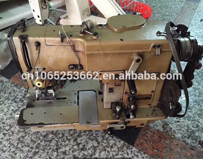 Good Quality LBH-781 Button Hole Used Industrial Sewing Machine Prices