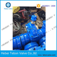 Ggg50 Epoxy Coating Socket End Gate Valve/gate valve/butt weld gate valve