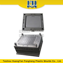 plastic table top injection mould