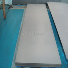 High Quality Industrial Ti6al4v Titanium Plate/Sheet Astm B265 Grade 5