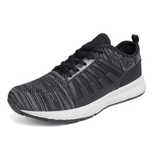 Safety comfortable casual sneakers sport shoes for men travel OEM factory