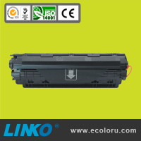 For HP 436A ,Compatible Toner Cartridge for HP 436A