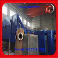 Biomass/sawdust / wood charcoal Briquette making machine for industry line