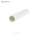 Building materials name ISO 3633 pipe schedule 40 pvc plastic water tube