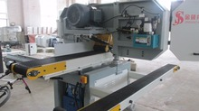 China New type wood machinery horizontal band saw machine/band resaw belong to woodworking machine