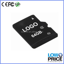Promotional gifts of low price 1 gb - 32 gb flash memory card