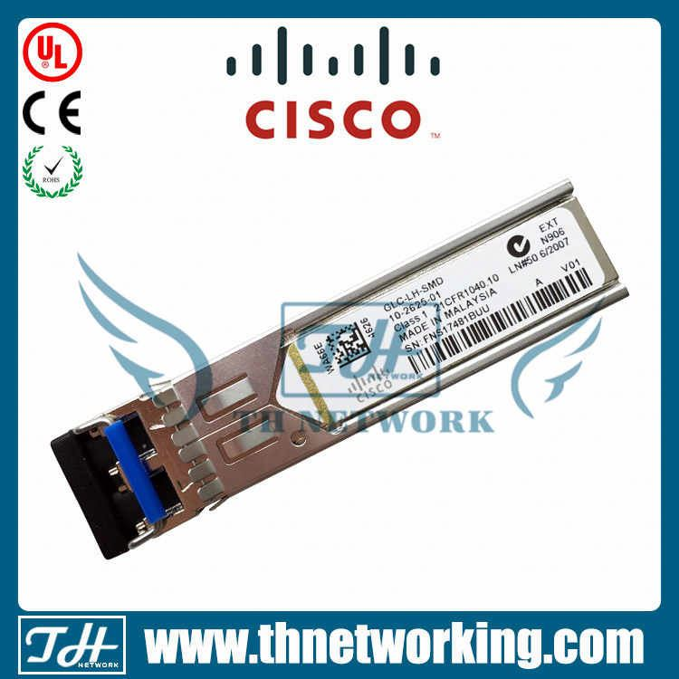 Original New Cisco 100M SFP Transceiver GLC-FE-100LX=