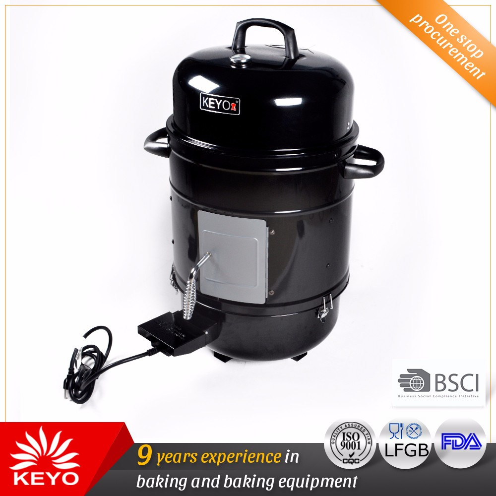 Folding/Trolley Super Quality Round Commercial Grill Chinese Electric Grills Marine Bbq