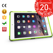 Promotions month, Universal Water Proof Metal Smartphone Mobile Phone Cases for ipad air 2 / for ipad 6 case