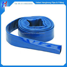 Agricultural Irrigation 8 inch diameter pvc hose