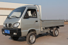 Hot Sale New Arrival CNHTC Electric Cargo Truck for World Market
