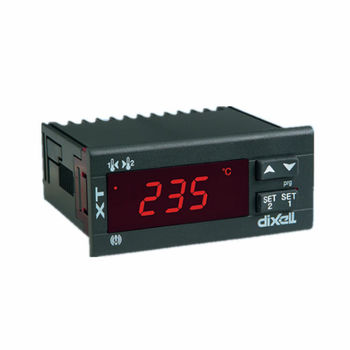 Dixell XT100 Series Temperature PID controllers