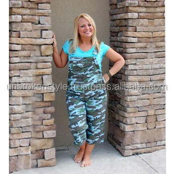 Camouflage overalls/Bib overall/Army wear/Paintball Coverall