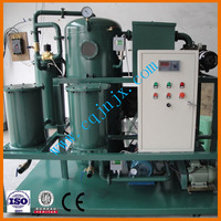 ZL-30 Oil field equipment/Oil cleaning machine/Dielectric oil filter