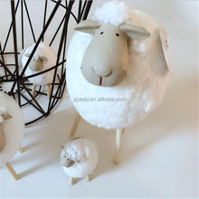 kids Christmas gift doll Hot plush toys stuffed mini sheep toy doll for home decoration toys