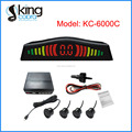 Kingcobra Auto Car Parking Sensor with Audible Buzzer and Super Sensivity Suitable for All Weather