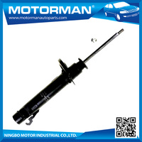 MOTORMAN Small MOQ oil-proof shock absorber parts 3M7118K001BA KYB333384 for FORD