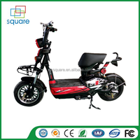 New 2 wheels cheap hot sale quickly electric bicycle scooter electric moped mini electric motorcycle for sale