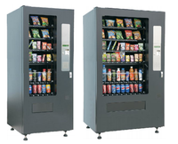Outdoor Or Indoor Self Service Automatic