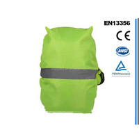 Hiking Equipment Reflective Safety Backpack Cover