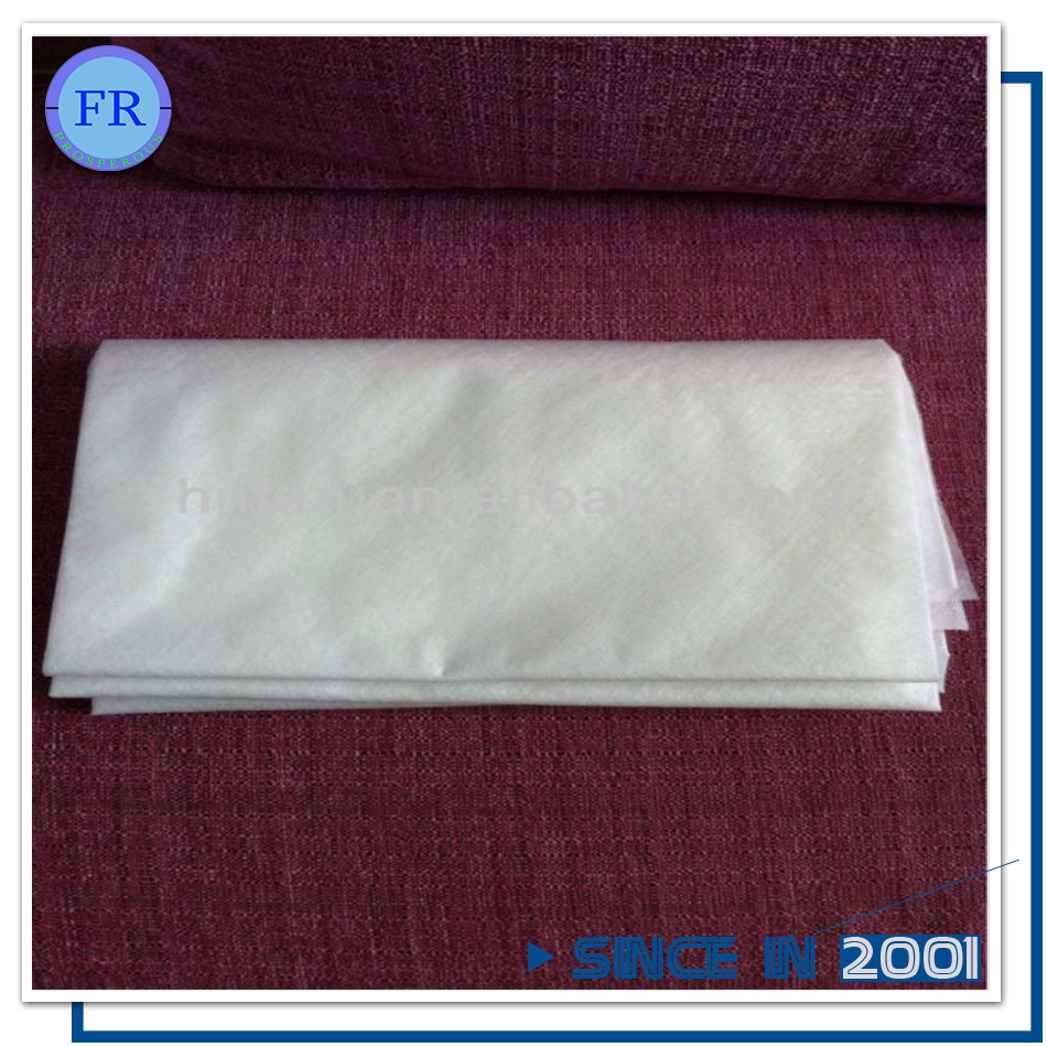 High quality water soluble paper for embroidery Backing