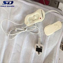Controller For Electric Blanket Heat