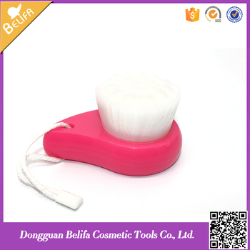Hot Sale Top Quality Best Price Synthetic Massage Face Brush