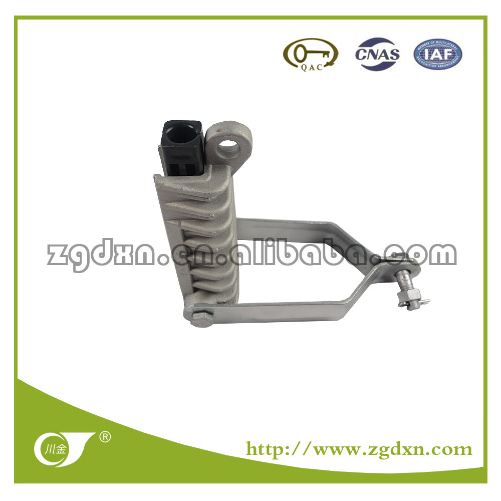 NXJ Series Insulation Wedge Type Strain Clamp