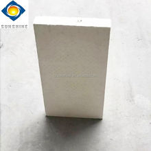 High Temp.Type Calcium Silicate Board with low thermal conductivity,high strength and excellent fireproof property