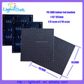 Lightwell p6 smd indoor led display module 192*192mm