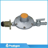 Quality-Assured Good Reputation Factory Price Natural Gas Regulator Adjustment