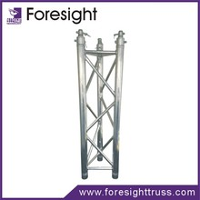 aluminum tent truss system event stage truss system
