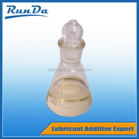 RD502A Mixture Liquid Hindered Phenol/antioxidant bht/nano lubricant additives