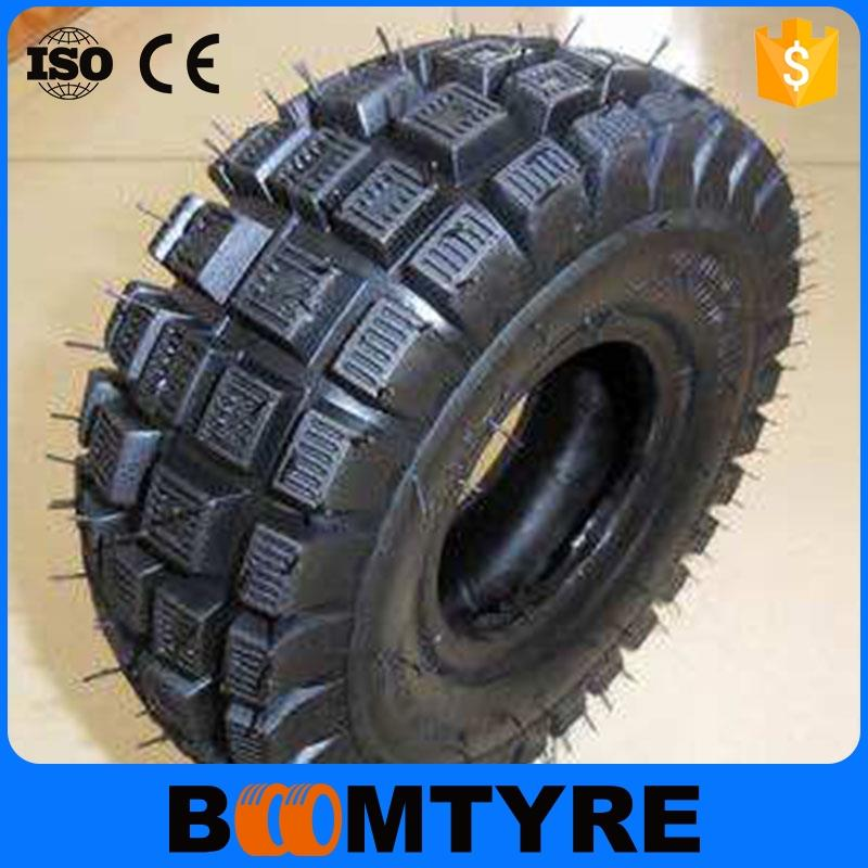 Multifunctional for wholesales rubber pneumatic tire forklift wheel 3.00d-8