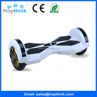2015 new cheap space scooter 8 inch Mini Scooter 2 Wheel scooter Self Balancing