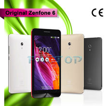 Import mobile phone dual camera bluetooth Chinese hottest mobile Z6 GPS built in Zenfone 6