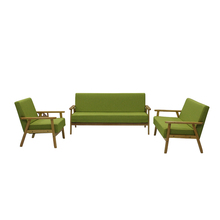 Cheap Corner Shape European Modern Sectional Couch Living Room Furniture Sofa In China