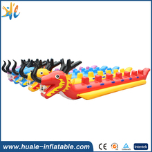 Inflatable Water Tube For Water Game